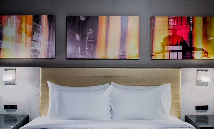 Hotel DoubleTree by Hilton New York Times Square West, Nueva York - Habitaciones y suites