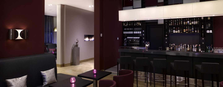Hotel DoubleTree by Hilton Oradea, România – Cafe Cris