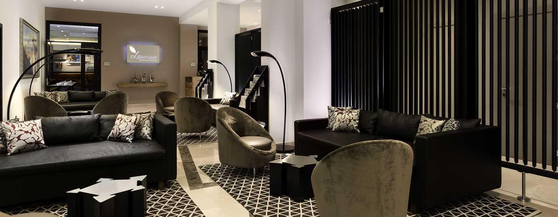 Hotel DoubleTree by Hilton Oradea, România – Holul