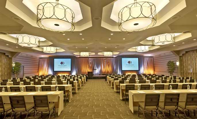 DoubleTree by Hilton Hotel Philadelphia Center City, Pennsylvania, USA – Ballsaal
