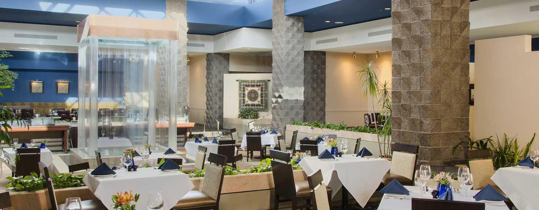 Hotel DoubleTree Resort by Hilton Paradise Valley, Arizona - Restaurante enFuego