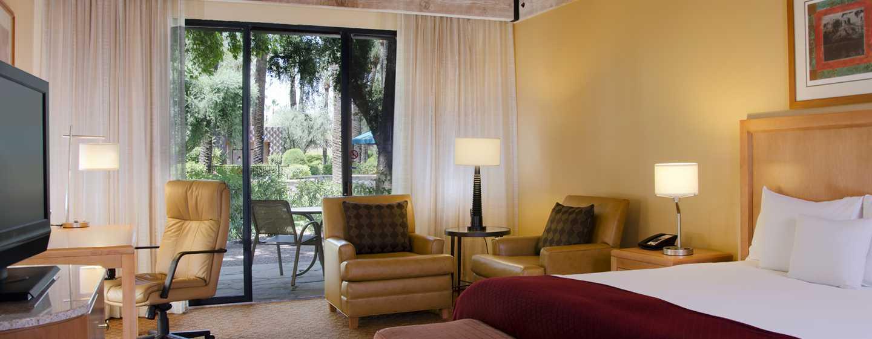 Hotel DoubleTree Resort by Hilton Paradise Valley, Arizona - Habitación con cama King