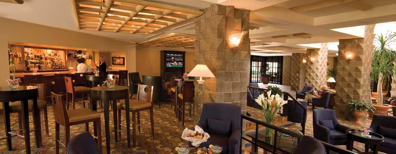 Hotel DoubleTree Resort by Hilton Paradise Valley, Arizona - Loggia Lounge