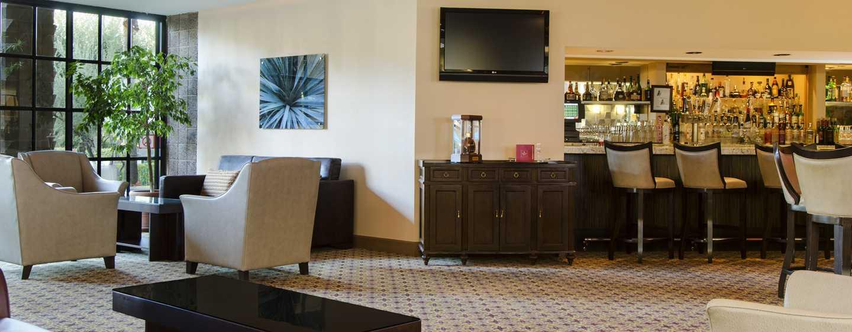 Hotel DoubleTree Resort by Hilton Paradise Valley, Arizona - Lobby bar