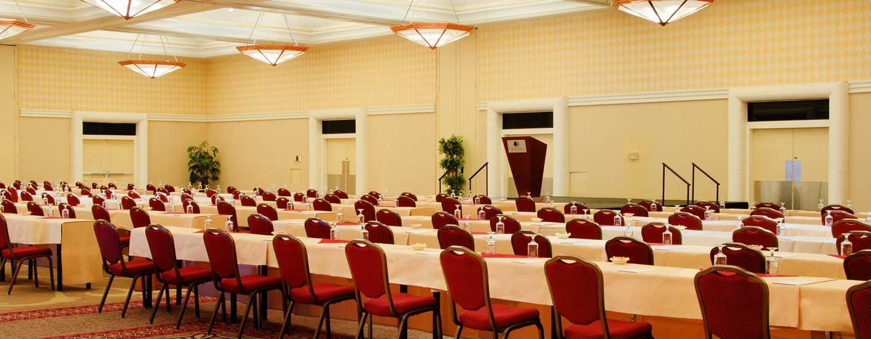 Hotel DoubleTree Resort by Hilton Paradise Valley, Arizona - Salón de fiestas Grand Ballroom