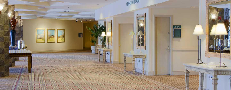 Hotel DoubleTree Resort by Hilton Paradise Valley, Arizona - Vestíbulo del salón de fiestas