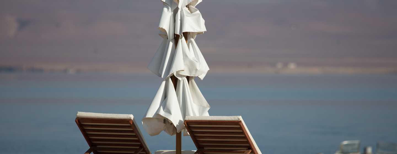 Hotel DoubleTree Resort by Hilton Paracas-Perú - Playa