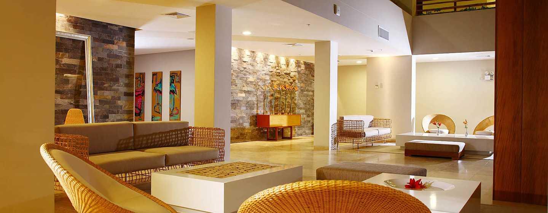 Hotel DoubleTree Resort by Hilton Paracas-Perú - Lobby