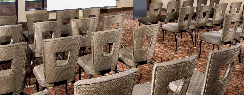 Hotel DoubleTree by Hilton Breckenridge, EE. UU. - Espacio de reuniones