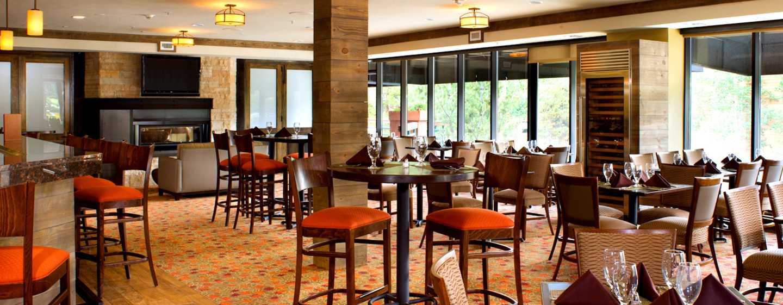 Hotel DoubleTree by Hilton Breckenridge, EE. UU. - 9600 Kitchen