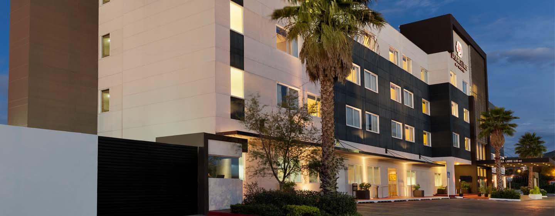 Bienvenido al hotel DoubleTree by Hilton Queretaro