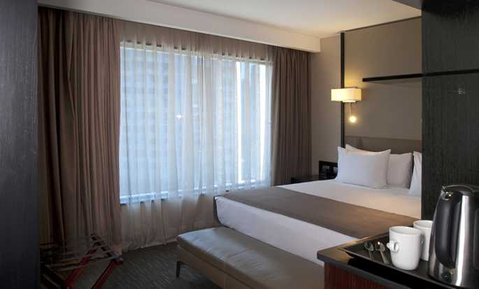 Hotel DoubleTree by Hilton Santiago - Vitacura, Chile - Suite Junior con cama King