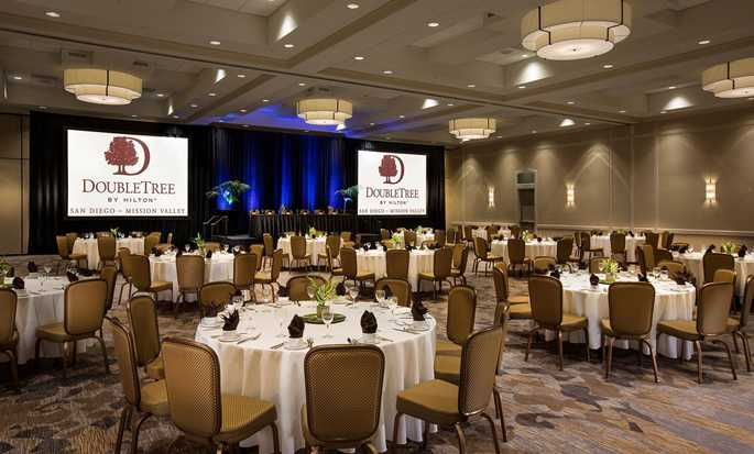 Hotel DoubleTree by Hilton San Diego - Mission Valley, California, EE. UU. - Eventos social