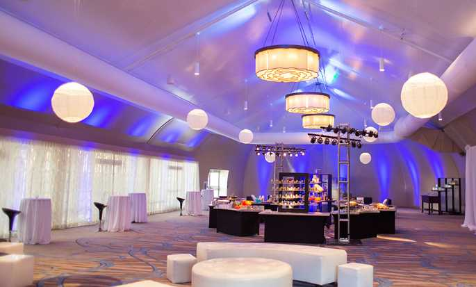 Hotel DoubleTree by Hilton San Diego - Mission Valley, California, EE. UU. - Espacio para eventos