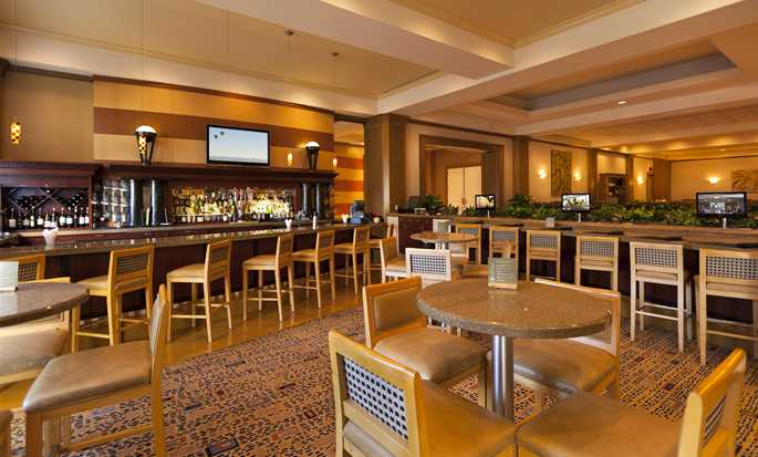 Hotel DoubleTree by Hilton San Diego - Mission Valley, California, EE. UU. - Restaurante