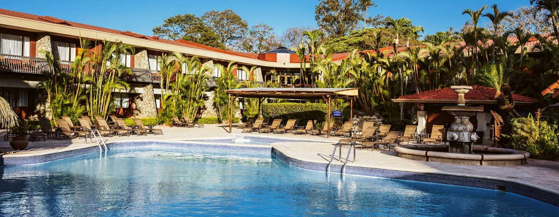 Hoteles En San Jos 233 Costa Rica Hotel Doubletree Cariari