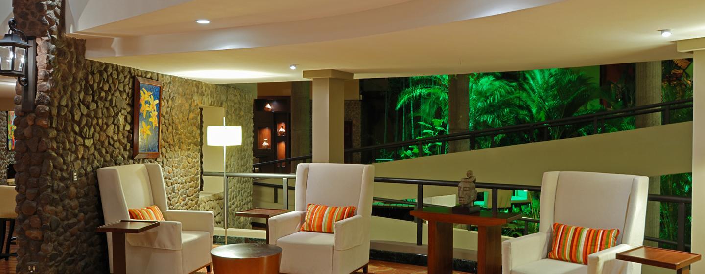 Hotel DoubleTree by Hilton Cariari San José, Costa Rica - Lobby