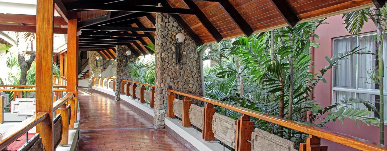 Hotel DoubleTree by Hilton Cariari San José, Costa Rica - Corredores