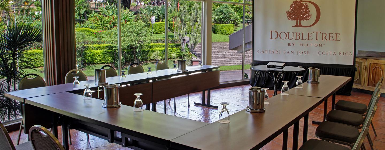 Hotel DoubleTree by Hilton Cariari San José, Costa Rica - Salas para eventos