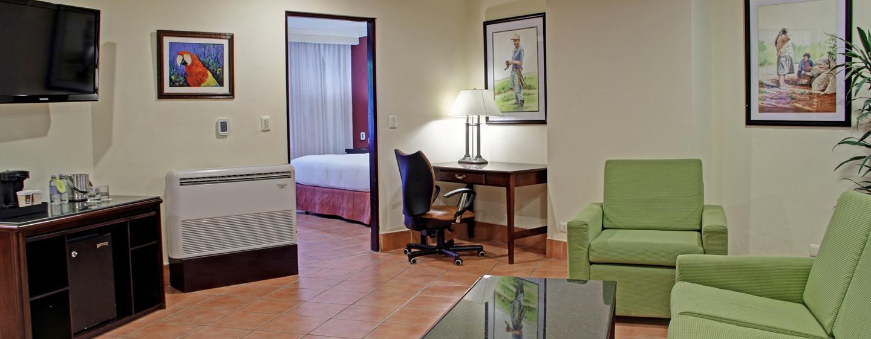 Hotel DoubleTree by Hilton Cariari San José, Costa Rica - Suite Master de dos dormitorios