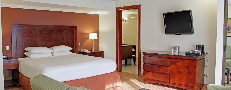 Hotel DoubleTree by Hilton Cariari San José, Costa Rica - Suite Junior
