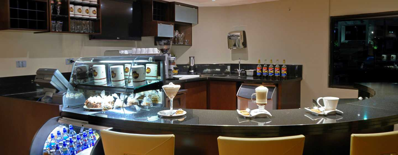 Hotel DoubleTree by Hilton Cariari San José, Costa Rica - Café
