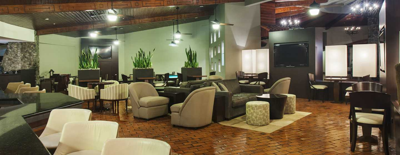 Hotel DoubleTree by Hilton Cariari San José, Costa Rica - Bar