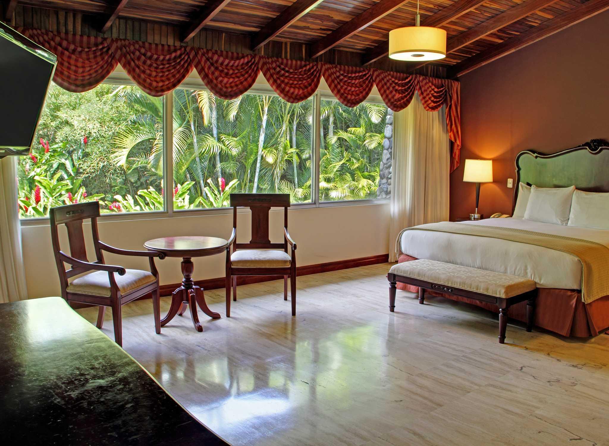 Hôtels à San José Costa Rica Hôtel Doubletree By Hilton Hotel