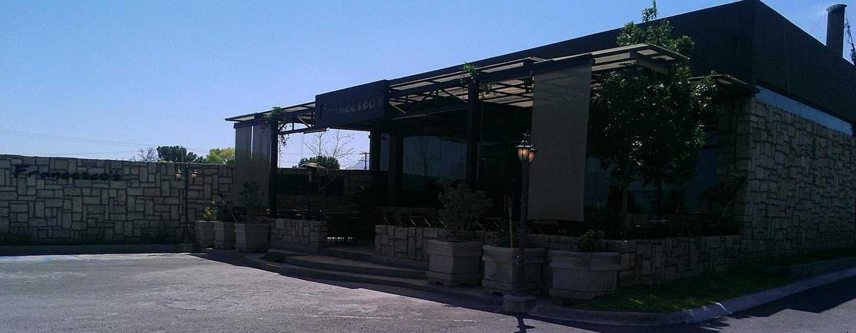 Hotel DoubleTree Suites by Hilton Saltillo, México - Restaurante italiano Francesco's