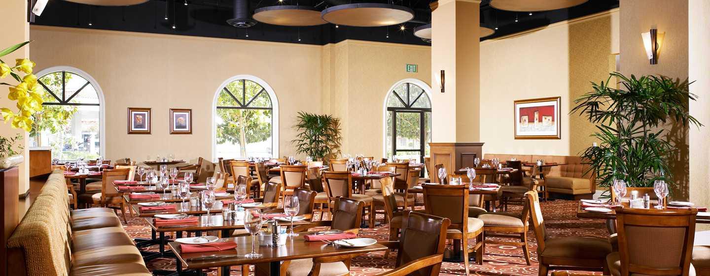 Hotel DoubleTree Suites by Hilton Anaheim Resort - Convention Center, California - Agio Ristorante