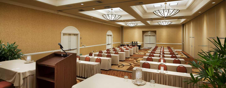 Hotel DoubleTree Suites by Hilton Anaheim Resort - Convention Center, California - Espacio de reuniones