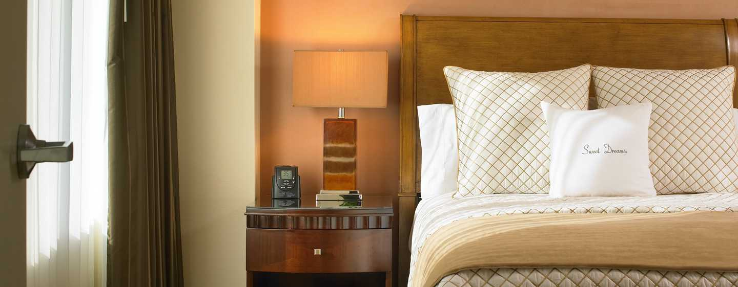 Hotel DoubleTree Suites by Hilton Anaheim Resort - Convention Center, California - Suite Presidential