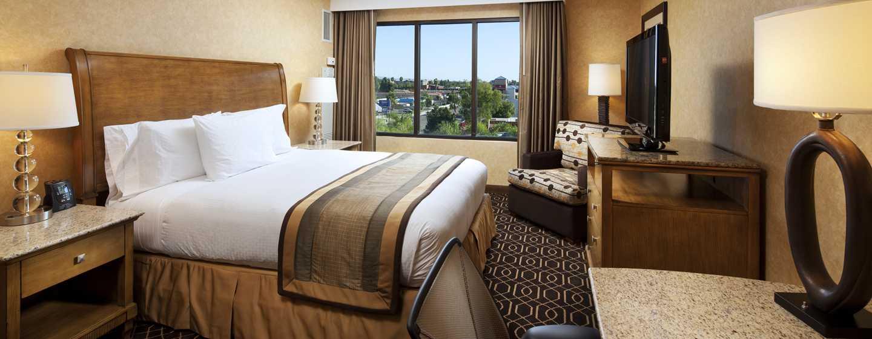 Hotel DoubleTree Suites by Hilton Anaheim Resort - Convention Center, California - Habitación estándar con cama King