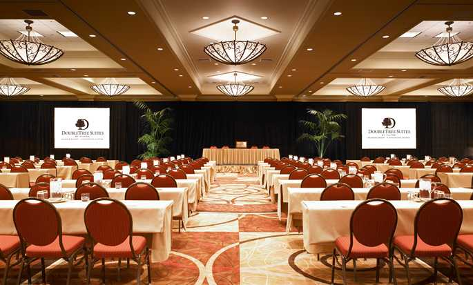 Hotel DoubleTree Suites by Hilton Anaheim Resort - Convention Center, California - Sala de reuniones