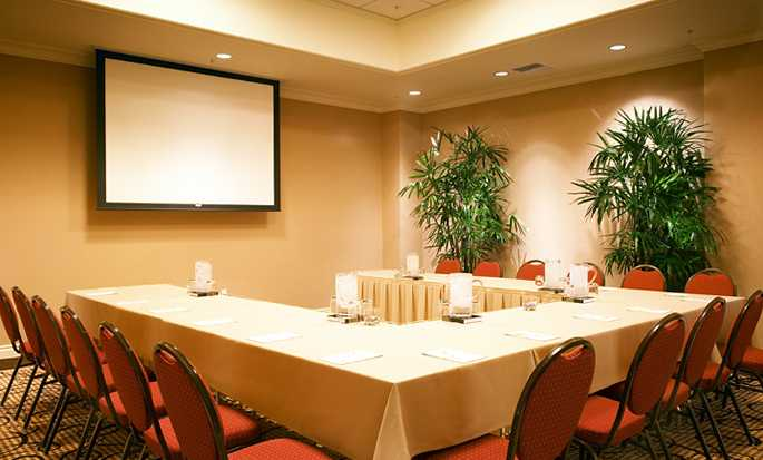 Hotel DoubleTree Suites by Hilton Anaheim Resort - Convention Center, California - Sala de reuniones Siena