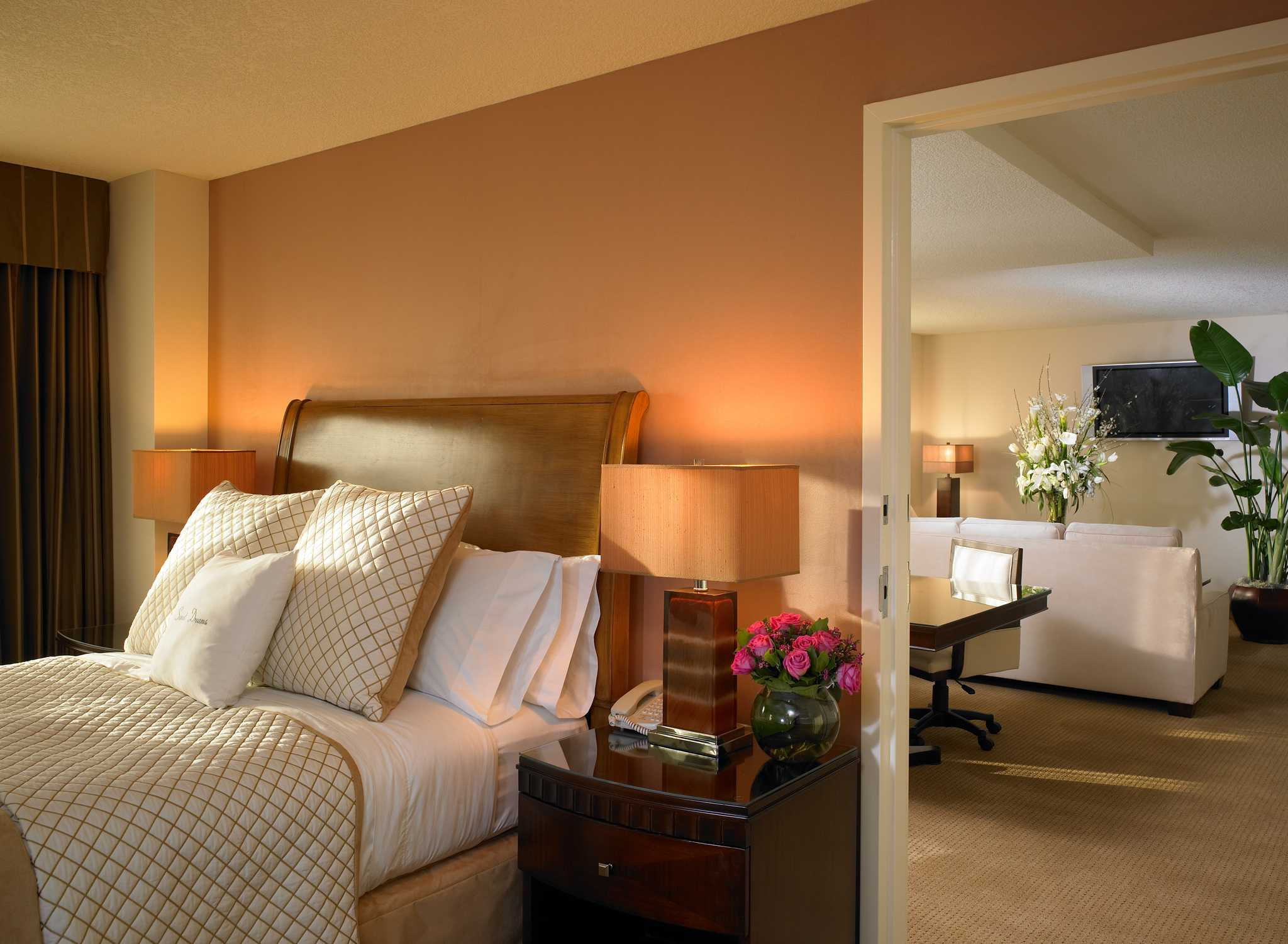 Hotel Doubletree Suites Anaheim Convention Center