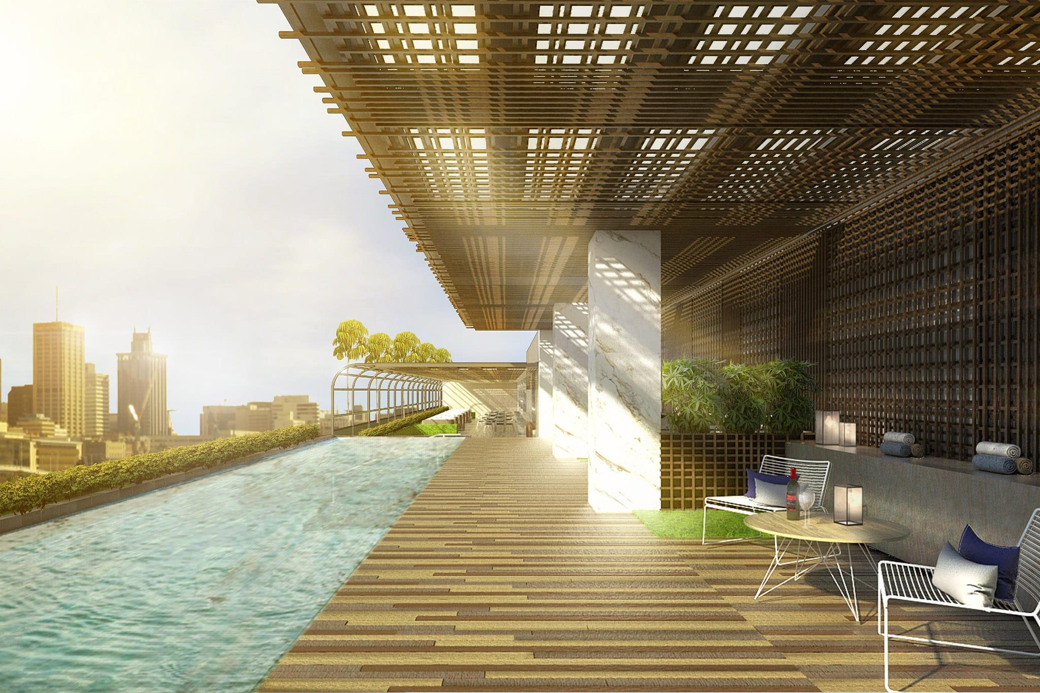Hilton Hotels Resorts Indonesia