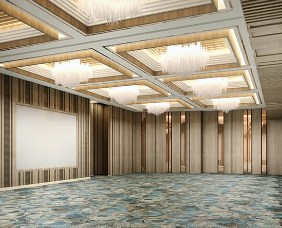 Hotel DoubleTree by Hilton Surabaya, Indonesia - Vision 1, 2, 3