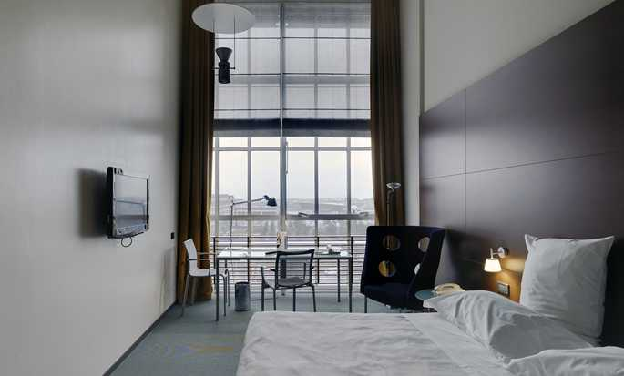 Hotel DoubleTree by Hilton Turin Lingotto, Italia - Suite Presidential