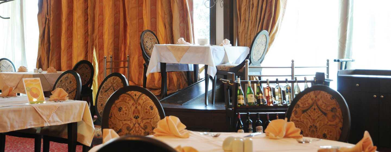 DoubleTree by Hilton Hotel Varna – Złote Piaski, Bułgaria – Dionysus