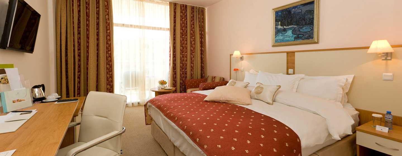 DoubleTree by Hilton Hotel Varna – Złote Piaski, Bułgaria – Pokój dla gości King