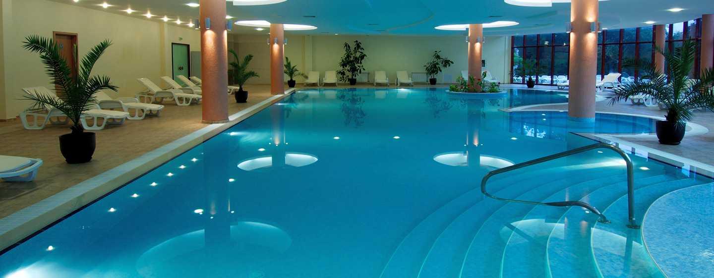 DoubleTree by Hilton Hotel Varna – Złote Piaski, Bułgaria – Basen