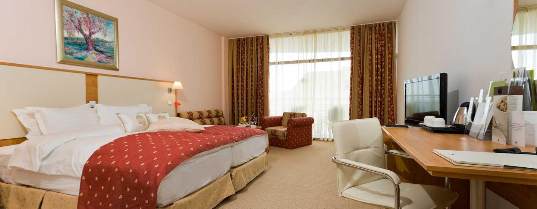 DoubleTree by Hilton Hotel Varna – Złote Piaski, Bułgaria – Pokój Twin Deluxe