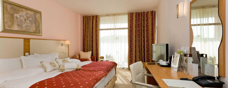 DoubleTree by Hilton Hotel Varna – Złote Piaski, Bułgaria – Pokój dla gości Twin
