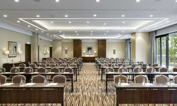 DoubleTree by Hilton Hotel & Conference Centre Warsaw, Poland