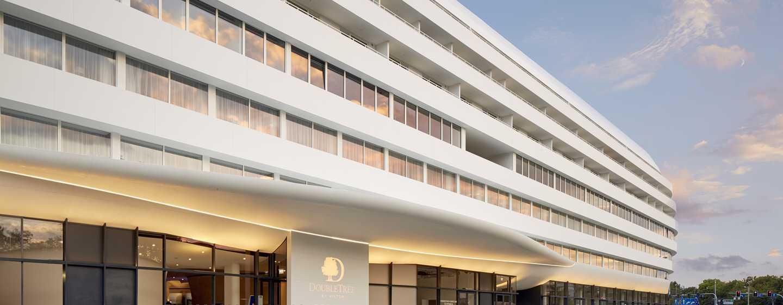DoubleTree by Hilton Hotel Wrocław, Polska – DoubleTree by Hilton Wrocław