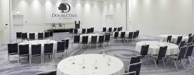 DoubleTree by Hilton Hotel Wrocław, Polska – sala konferencyjna