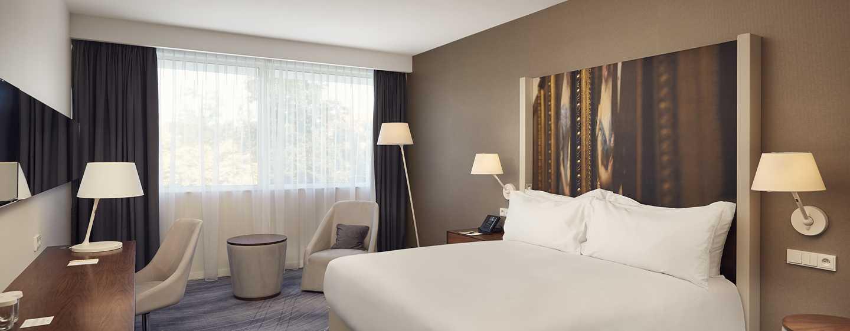 DoubleTree by Hilton Hotel Wrocław, Polska - pokój Executive