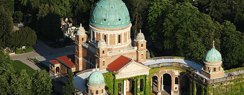 """Хотел DoubleTree by Hilton Zagreb, Хърватия – гробище """"Мирогой"""""""