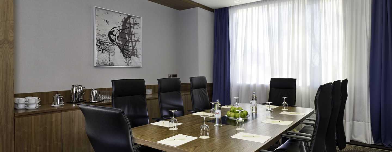 Хотел DoubleTree by Hilton Zagreb, Хърватия – конферентна зала Lavander